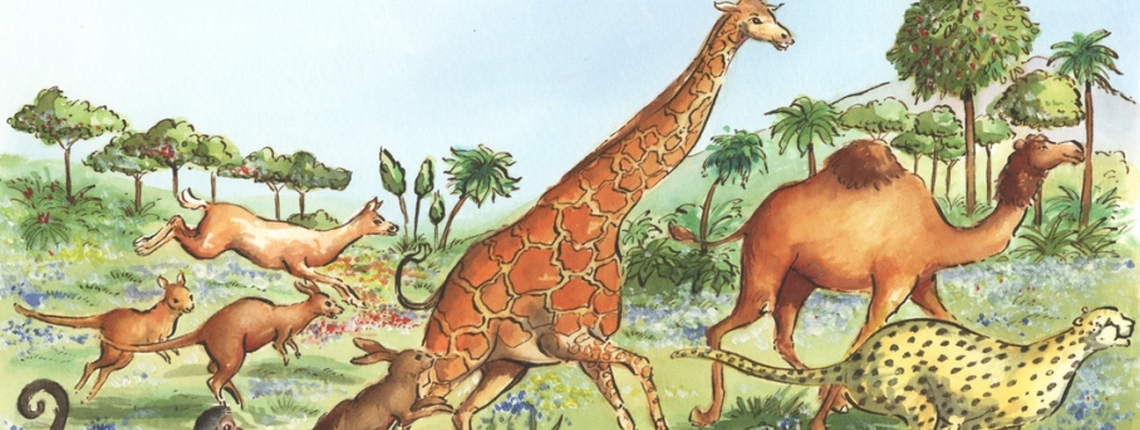Bible Stories for Children Image 3