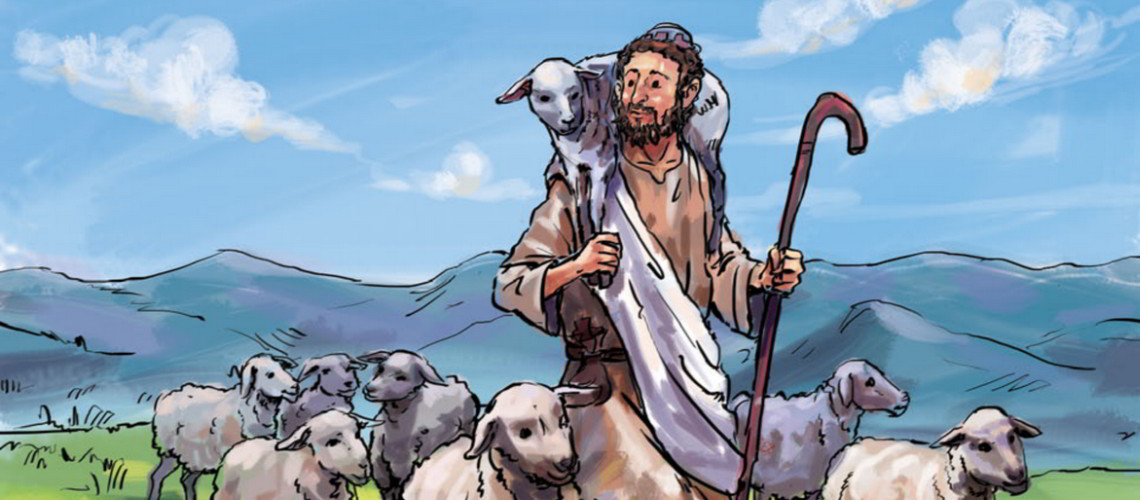 Bible Stories for Children Image 4
