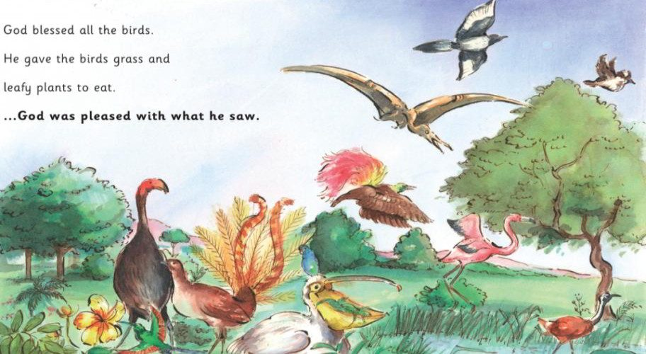 Birds Image 1