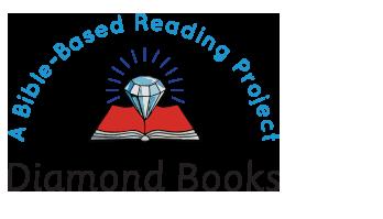 Bible Stories for Children Logo