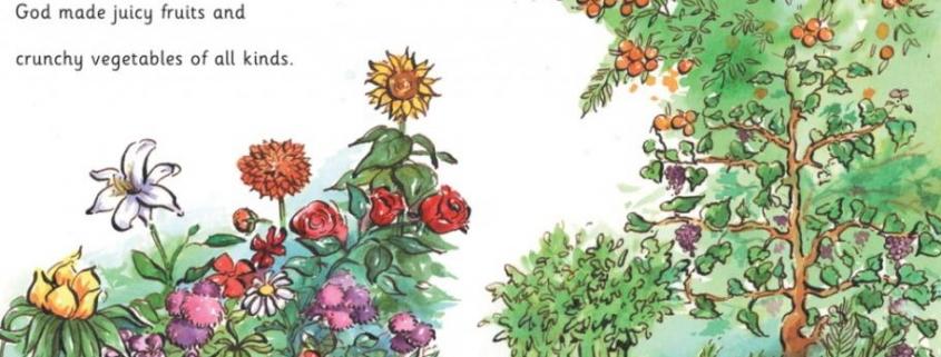 Plants and Lights Image 1