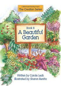 The Creation Series - A Beautiful Garden